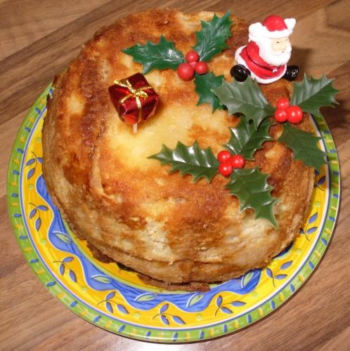 Puding de Noël  2014 (2).JPG
