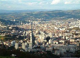 Saint Etienne depuis le Guizay.jpg