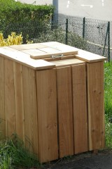 bac à compost,étude,réduction des déchets