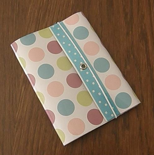 Cathy P'tits cartons de Lola.JPG