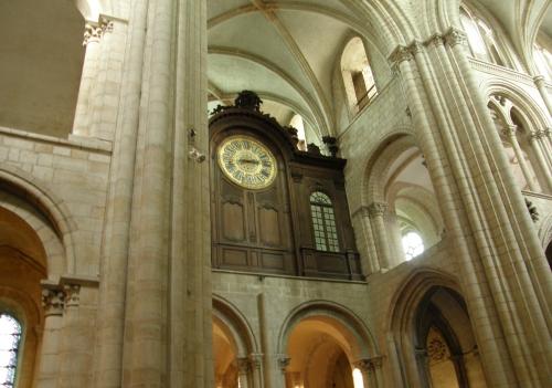 14022016 Caen Abbaye aux Hommes (3).JPG