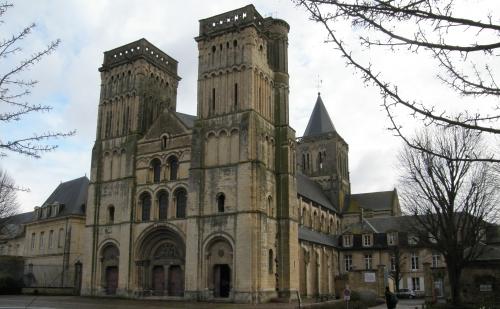 14022016 Caen Abbaye aux Dames (15).JPG