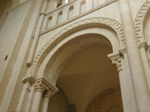 14022016 Caen Abbaye aux Dames (4).JPG