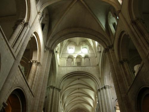 14022016 Caen Abbaye aux Hommes (1).JPG