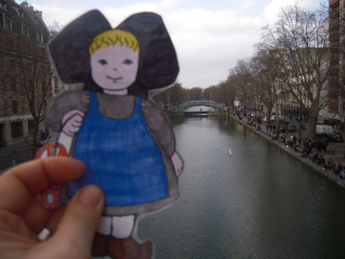 Chez Sophie Lucele et le canal saint Martin (4).jpeg